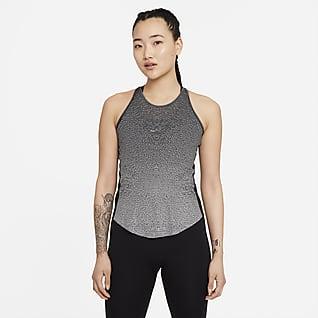 Nike Run Division Women's Engineered Running Tank