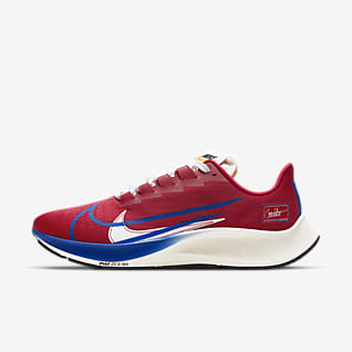 Nike Air Zoom Pegasus 37 PRM 男子跑步鞋
