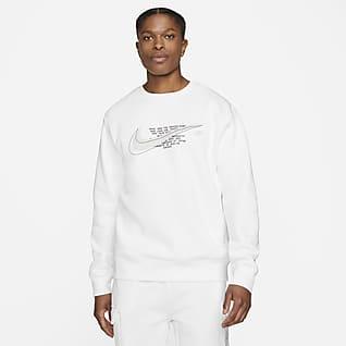 Nike Sportswear Court Dessuadora de teixit Fleece - Home