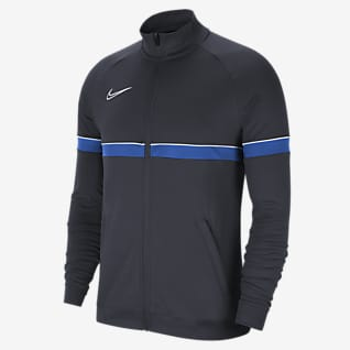 Nike Dri-FIT Academy Men's Knit Soccer Track Jacket