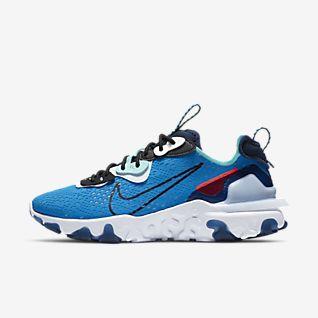 Mens Blue Shoes. Nike.com