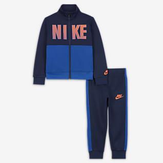 Nike Caja de conjunto de entrenamiento para infante
