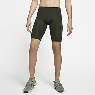 Nike Pro technikai aláöltözet Férfi rövidnadrág