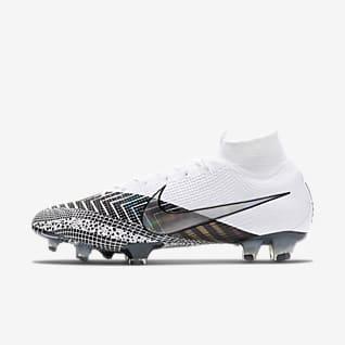 Nike Mercurial Superfly 7 Elite MDS FG Chuteiras de futebol para terreno firme