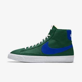 Nike Blazer Mid By You Tilpasset herresko
