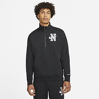 Nike Sportswear Club Erkek Üstü