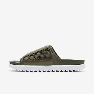 Nike Asuna Slipper voor heren