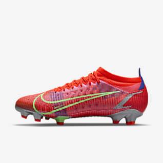 Nike Mercurial Vapor 14 Pro FG Chaussure de football à crampons pour terrain sec