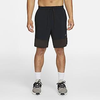 Nike Dri-FIT Flex-Web-Trainingsshorts für Herren