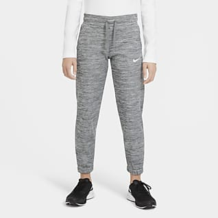 Nike Therma Big Kids' (Girls') Training Pants