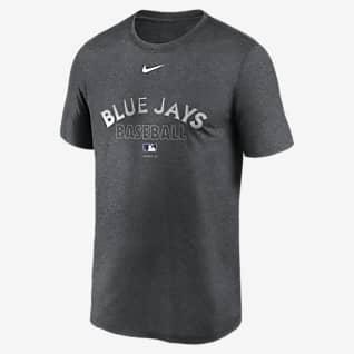 Nike Dri-FIT Legend (MLB Toronto Blue Jays) Men's T-Shirt