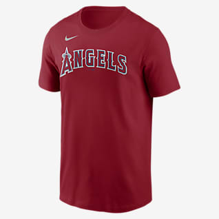 MLB Los Angeles Angels (Mike Trout) Men's T-Shirt