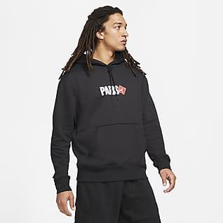 Jordan Paris Erkek Kapüşonlu Sweatshirt'ü