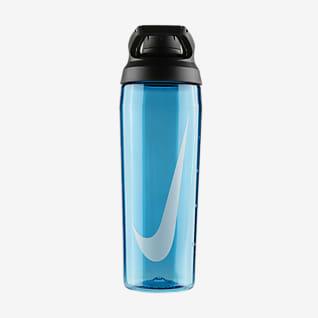 Nike 24oz TR HyperCharge Chug Water Bottle