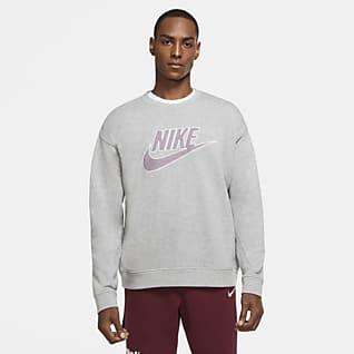 Nike Sportswear Sudadera de cuello redondo para hombre