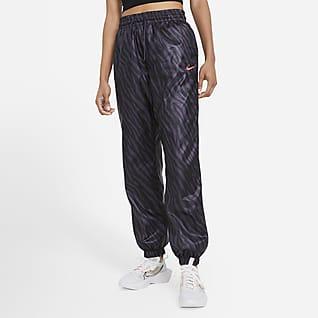 Nike Sportswear Icon Clash Женские брюки