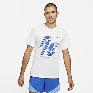 Nike Dri-FIT BRS Мужская беговая футболка