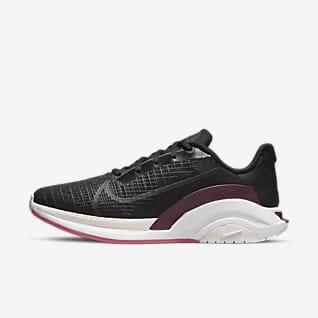 Nike ZoomX SuperRep Surge Sko för uthållighetsträning för kvinnor