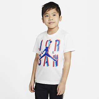 Jordan Playera para niños talla pequeña