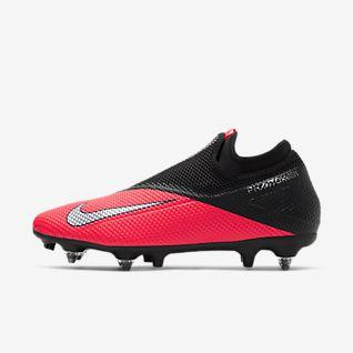 Men's Red Shoes. Nike SE