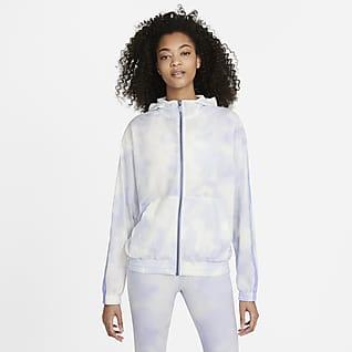 Nike Sportswear Icon Clash Chamarra para mujer