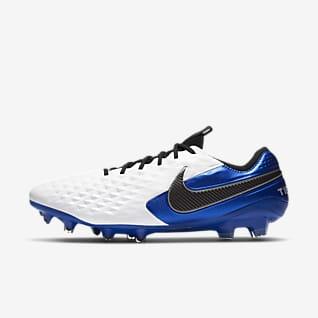 Nike Tiempo Legend 8 Elite FG Chaussure de football à crampons pour terrain sec