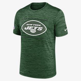 Nike Dri-FIT Sideline Velocity Legend (NFL New York Jets) Men's T-Shirt