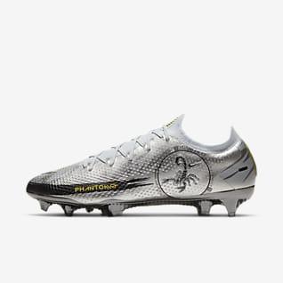 Nike Phantom Scorpion Elite FG Chaussure de football à crampons pour terrain sec