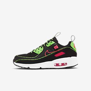 Nike Air Max 90 SE รองเท้าเด็กโต