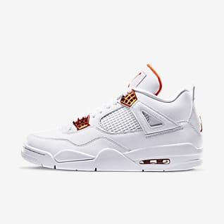 Air Jordan 4 Retro (GS) 男子运动鞋