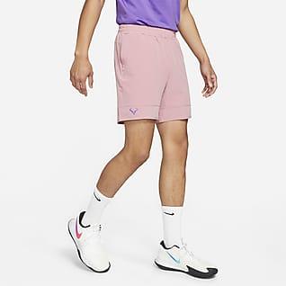 NikeCourt Dri-FIT ADV Rafa Shorts de tenis para hombre