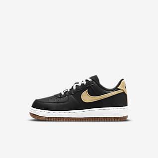 Nike Force 1 LV8 Sko til mindre børn