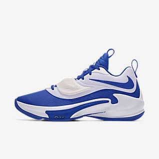Nike Zoom Freak 3 By You Εξατομικευμένο παπούτσι μπάσκετ