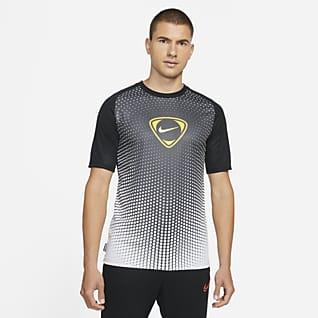 Nike Dri-FIT Academy Męska koszulka piłkarska z krótkim rękawem