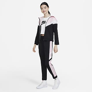 Nike Sportswear Genç Çocuk Eşofmanı