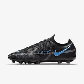Nike Phantom GT2 Elite AG-Pro Chaussure de football à crampons pour terrain synthétique