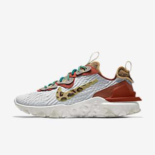 Nike React Vision By You Zapatillas de lifestyle personalizables