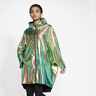 Nike Run Division Women's Running Poncho