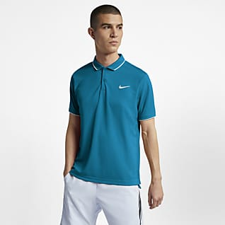 NikeCourt Dri-FIT 男款網球 Polo 衫