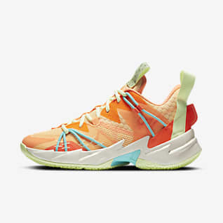"Jordan ""Why Not?"" Zer0.3 SE Men's Basketball Shoe"