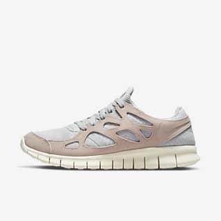 Nike Free Run 2 Erkek Ayakkabısı