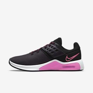 Nike Air Max Bella TR 4 รองเท้าเทรนนิ่งผู้หญิง