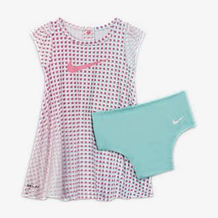 Nike Dri-FIT Baby (0-9M) Printed Dress