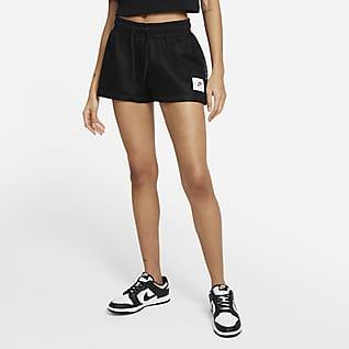 Nike Sportswear Heritage Women's Mesh Shorts