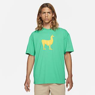 Nike SB T-shirt do skateboardingu