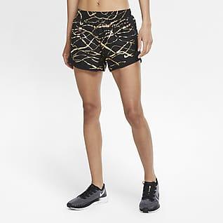 Nike Icon Clash Tempo Shorts de running para mujer