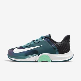 NikeCourt Air Zoom GP Turbo Sapatilhas de ténis para piso duro para homem