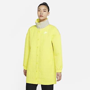 Nike Sportswear NSW Chamarra acolchada para mujer