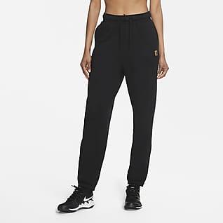 NikeCourt Pantalon de tennis pour Femme