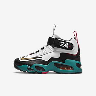 Nike Air Griffey Max 1 Big Kids' Shoes